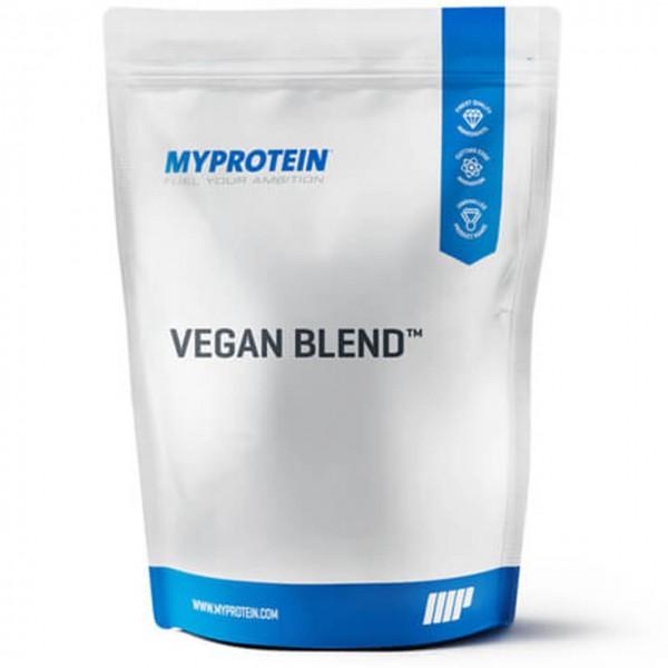 MyProtein Vegan Blend (1000g)