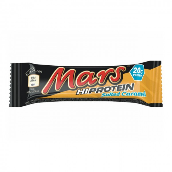 Mars Hi-Protein Bar Salted Caramel (59g)