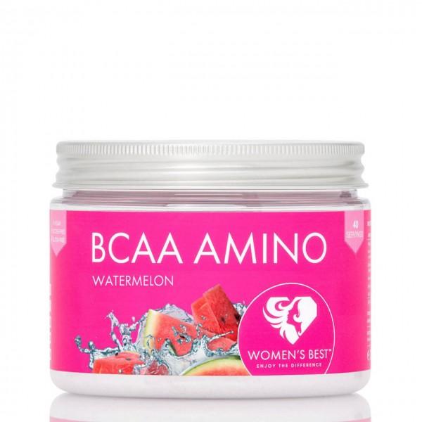 Women's Best BCAA Amino (200g)