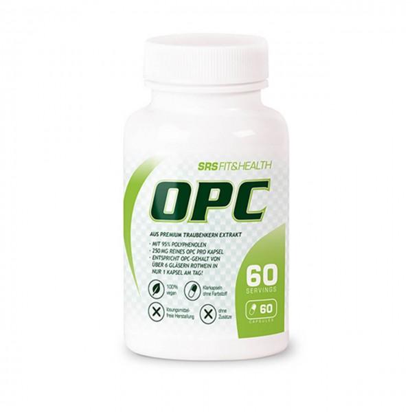 SRS Muscle OPC (60 Kapseln)