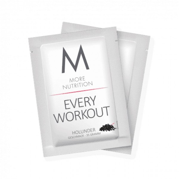 More Nutrition Every Workout Probe (35g)
