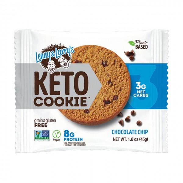 Lenny & Larry's KETO Cookie (45g)