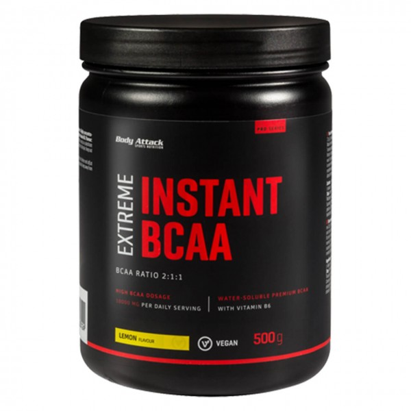 Body Attack Extreme Instant BCAA