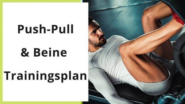 push-pull-beine-trainingsplan