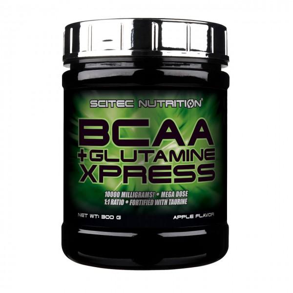 Scitec Nutrition BCAA + Glutamin Xpress (300g)