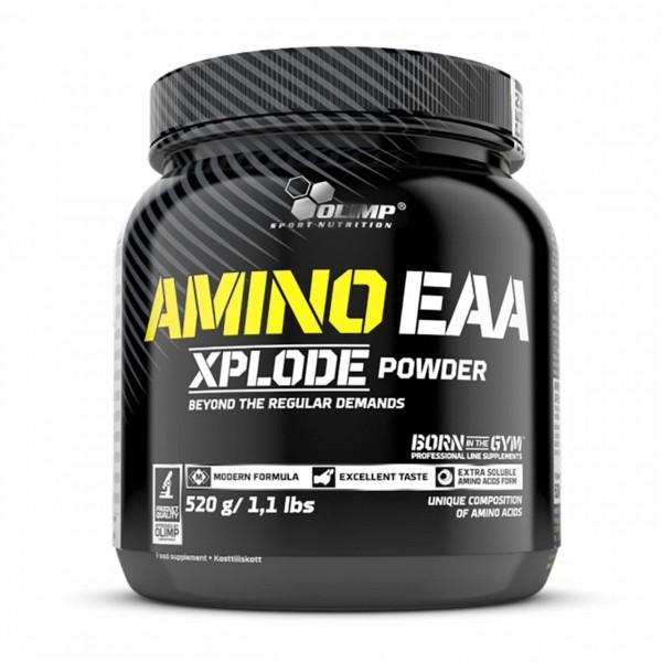 Olimp Amino EAA Xplode (520g)