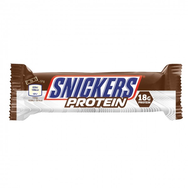 Snickers Protein Bar (51g)