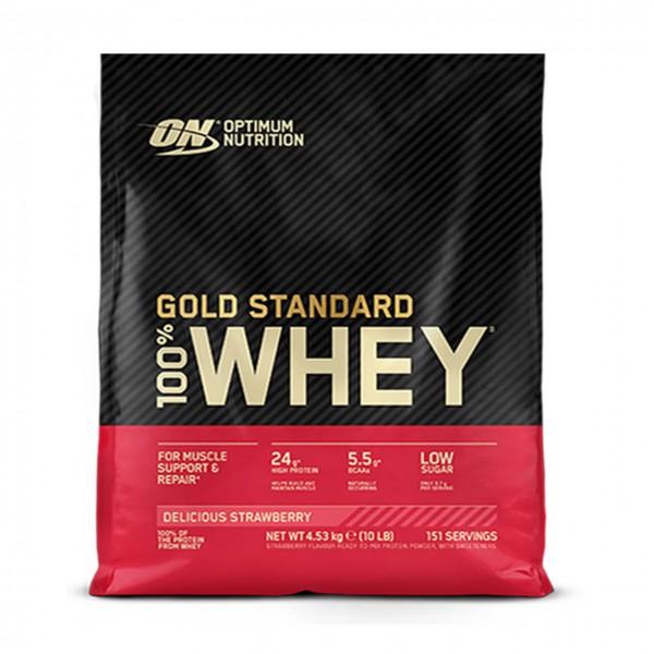 Optimum Nutrition 100% Whey Gold Standard (4545g)