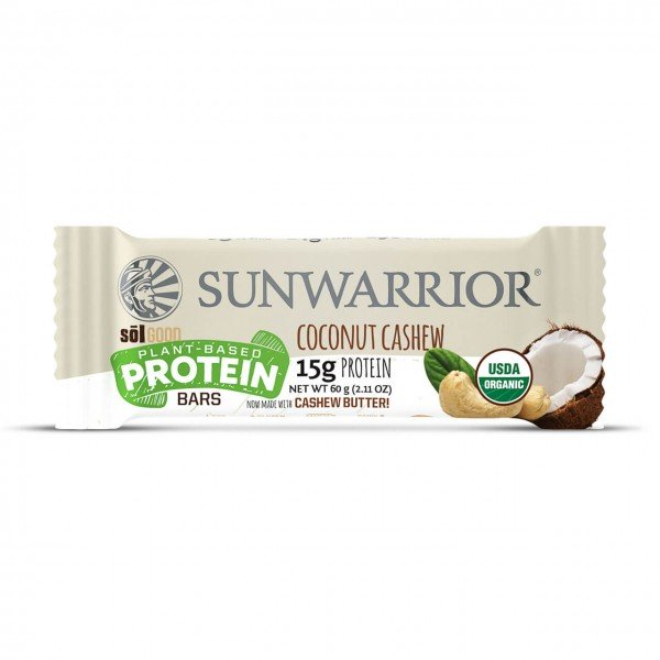Sunwarrior Sol Good Bar (60g)