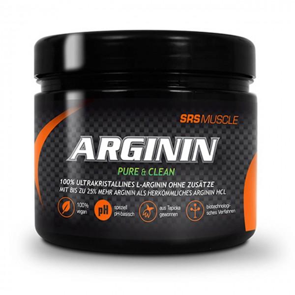 SRS Muscle Arginin (250g)