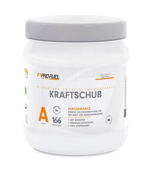 Profuel Kraftschub (500g)
