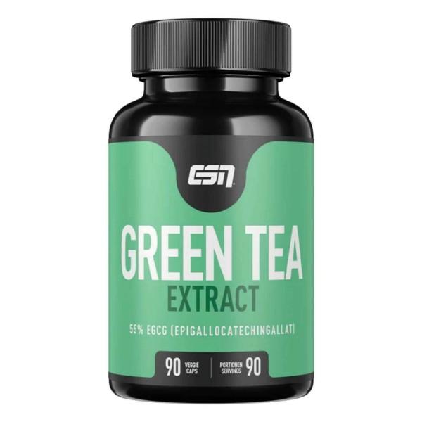 ESN Green Tea Giga Caps (90 Kapseln)