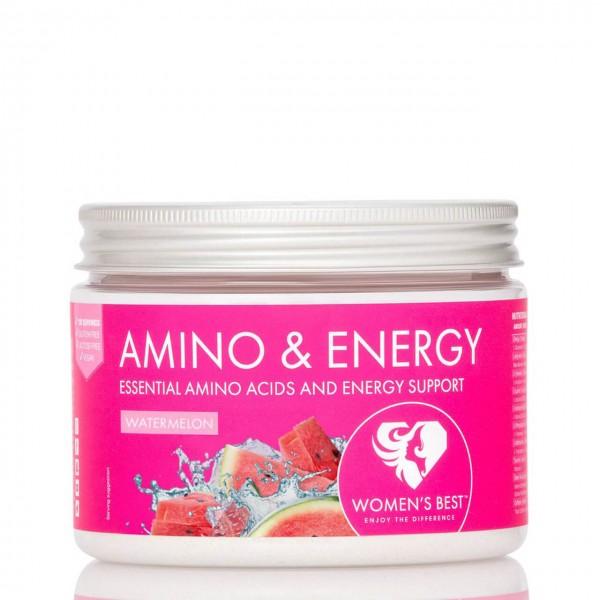 Women's Best Amino & Energy (270g)