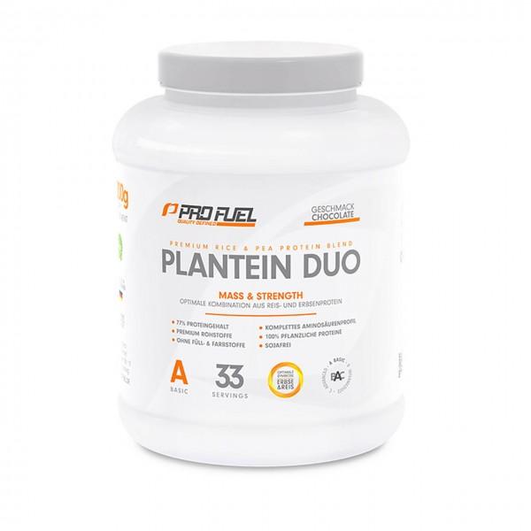 Profuel Plantein Duo