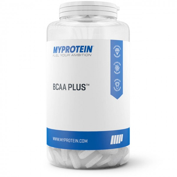 MyProtein BCAA Plus (90 Tabletten)