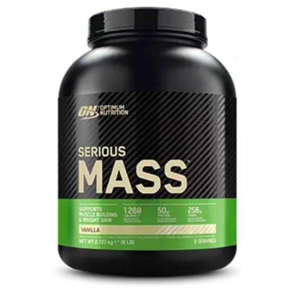 Optimum Nutrition Serious Mass (2727g)
