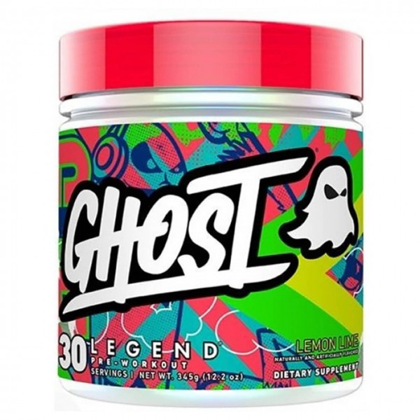 Ghost Legend (345g)
