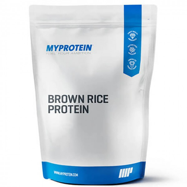 MyProtein Brown Rice Protein (1000g)