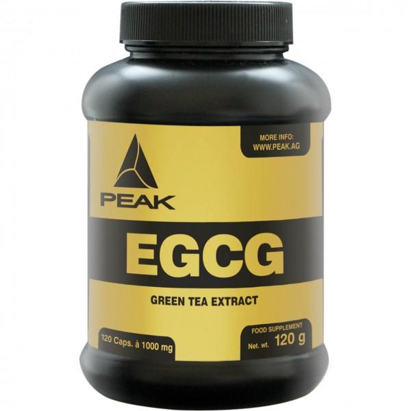 Peak EGCG (120 Kapseln)
