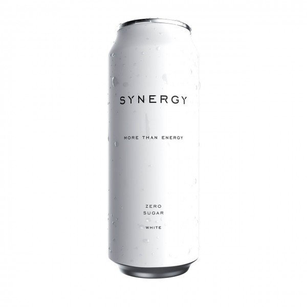 More Nutrition Synergy (500ml)