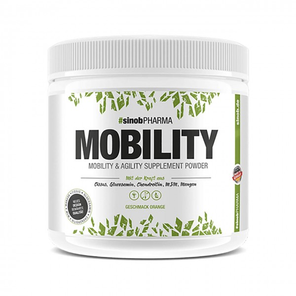 Blackline 2.0 Complete Mobility (474g)