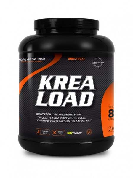 SRS Muscle Krea Load (2000g)