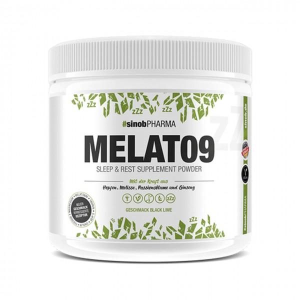 Blackline 2.0 Melato9 (294g)