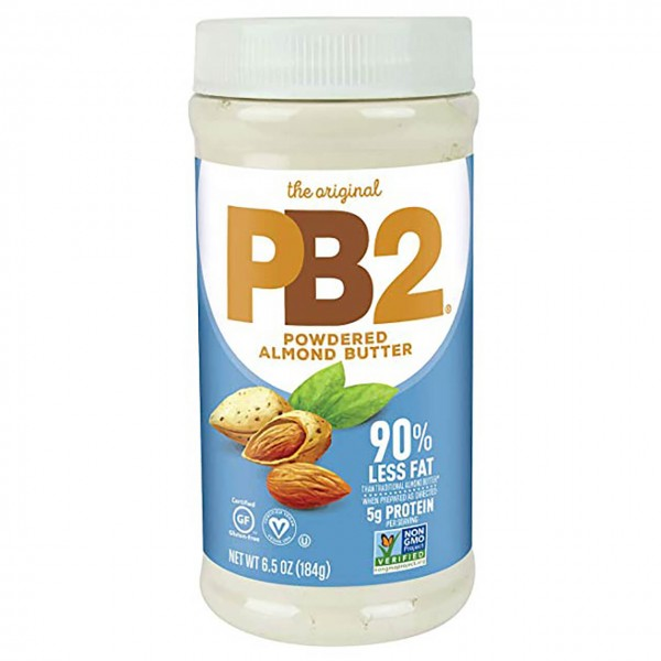 Bell Plantation PB2 Powdered Almond Butter (184g)