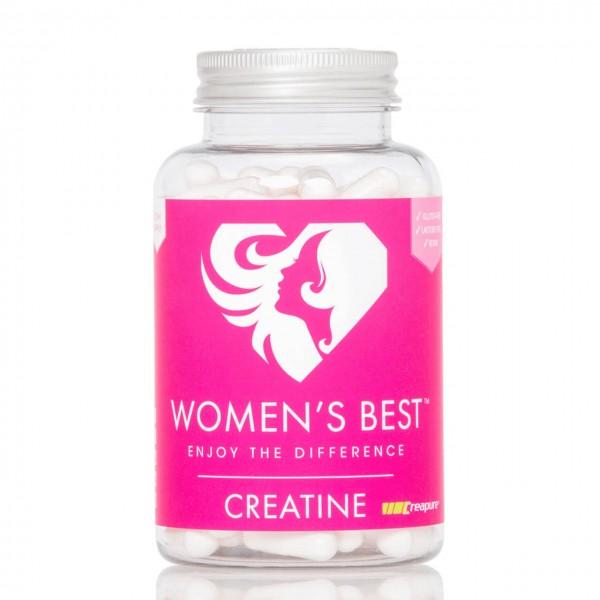 Women's Best Creatine (120 Kapseln)