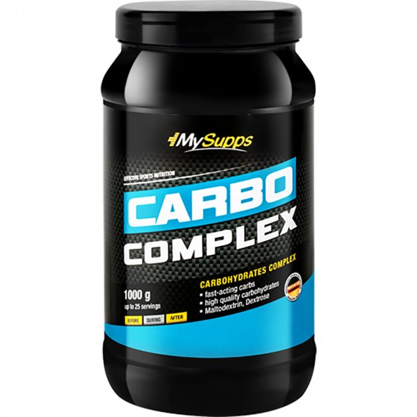 My Supps Carbo Complex