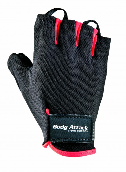 Body Attack Handschuhe Fitness