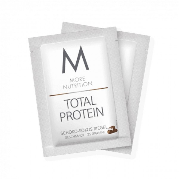 More Nutrition Total Protein Probe (25g)