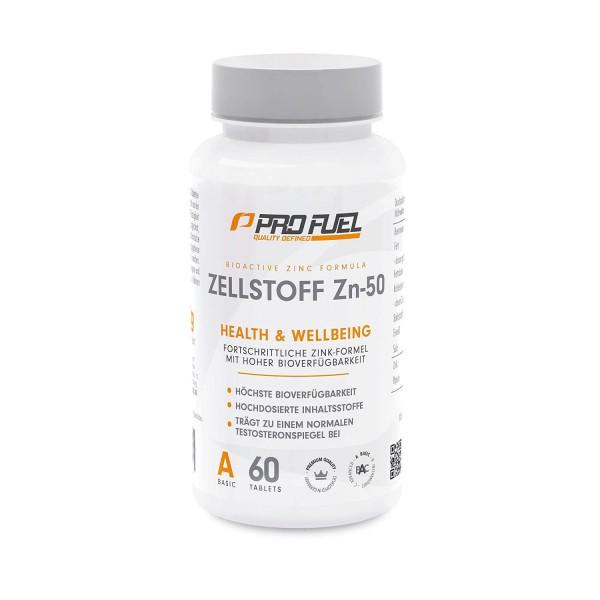 Profuel Zellstoff ZN-50 (60 Tabletten)