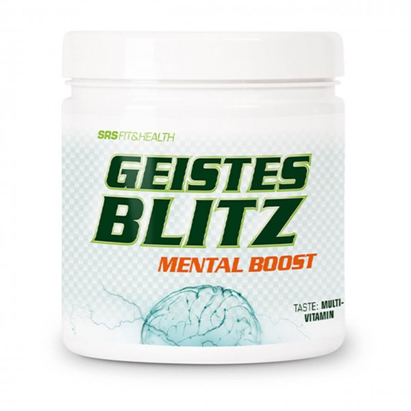 SRS Fit&Health Geistesblitz (210g)