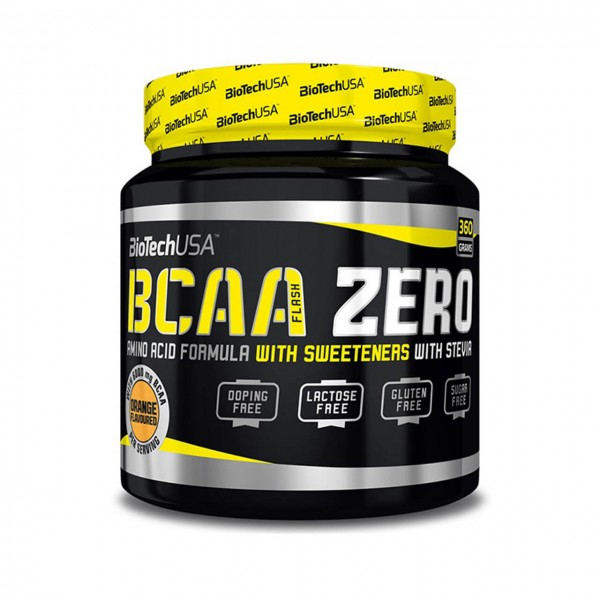 BioTechUSA BCAA Flash Zero
