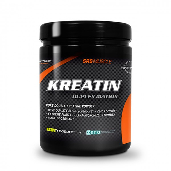 SRS Muscle Kreatin (500g)