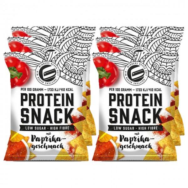 Got7 Protein Snack Nachos (6x50g)