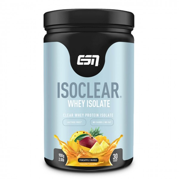 ESN Isoclear Whey Isolate (908g)