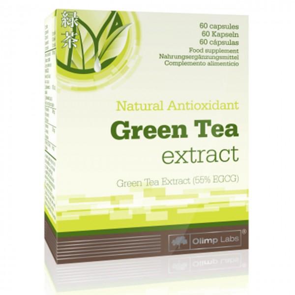 Olimp Green Tea (60 Kapseln)