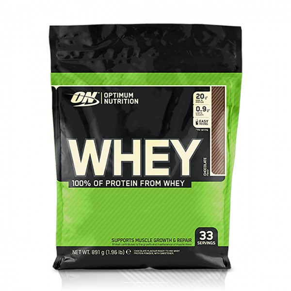 Optimum Nutrition Whey (891g)