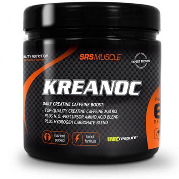 SRS Muscle Kreanoc (240 Kapseln)