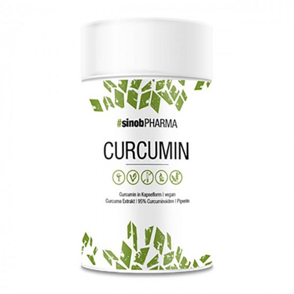 Blackline 2.0 Curcumin 95% (60 Kapseln)