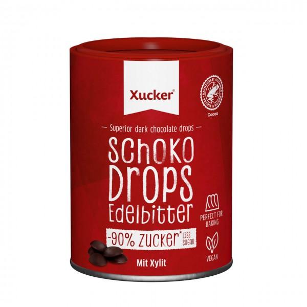 Xucker Schokodrops