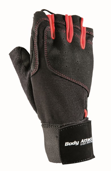 Body Attack Handschuhe Profi