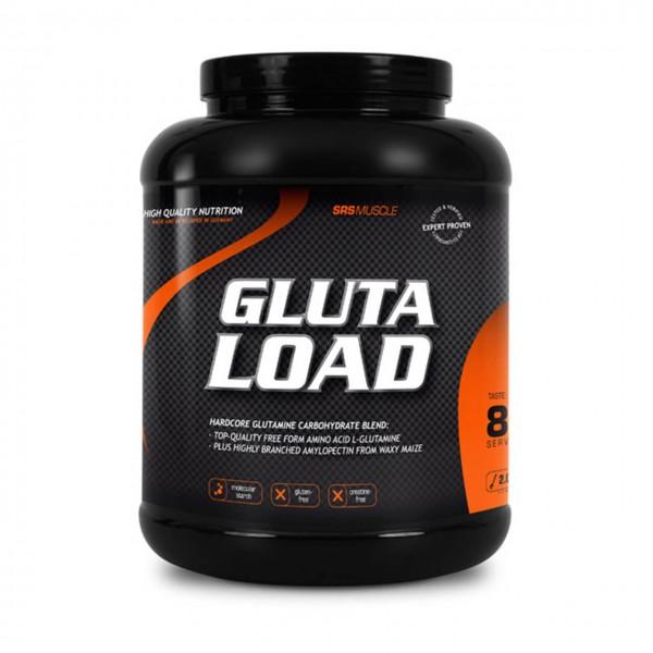 SRS Muscle Gluta Load (2000g)