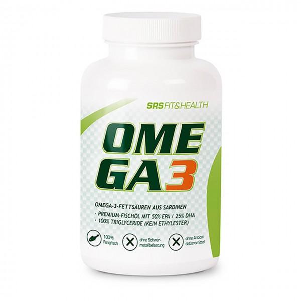 SRS Muscle Omega 3 (60 Kapseln)