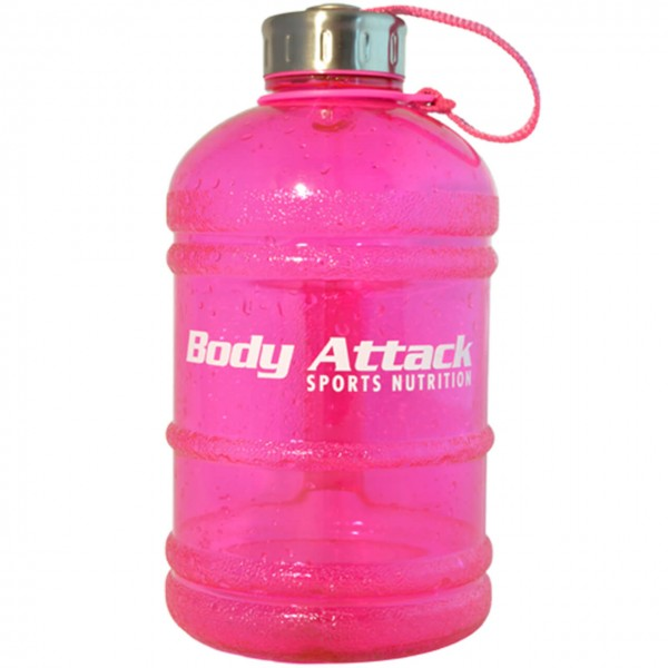Body Attack Water Bottle XL (1890ml)