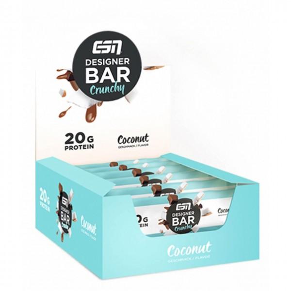 ESN Tasty Bars Designer Bar (12x60g)
