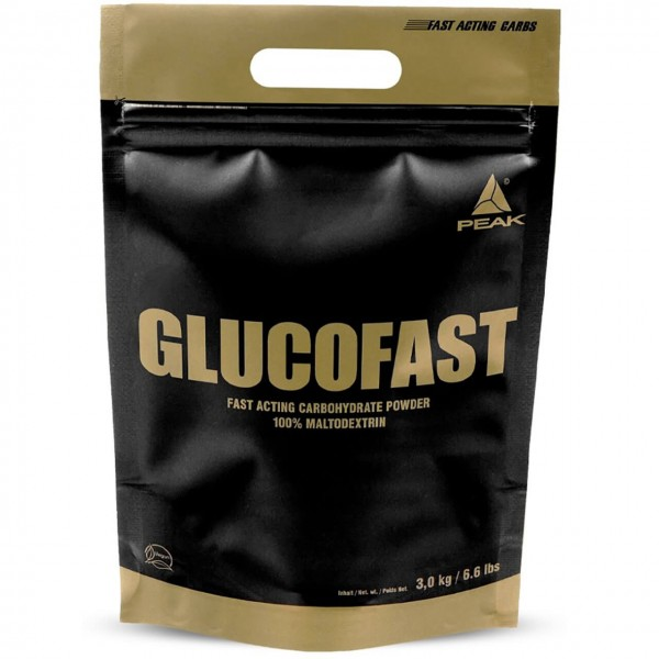 Peak Glucofast (3000g)