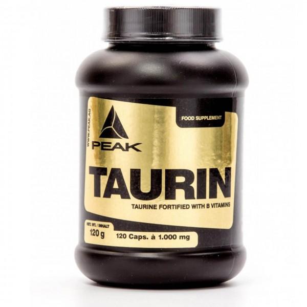Peak Taurin